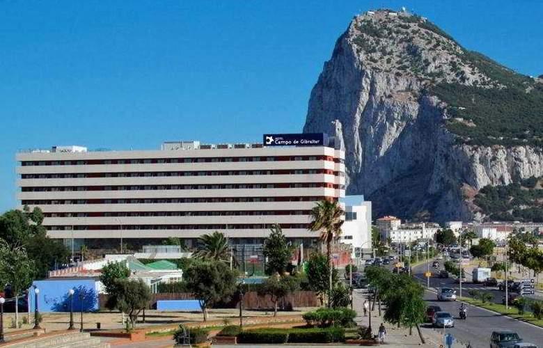 Ohtels Campo de Gibraltar - Hotel - 0