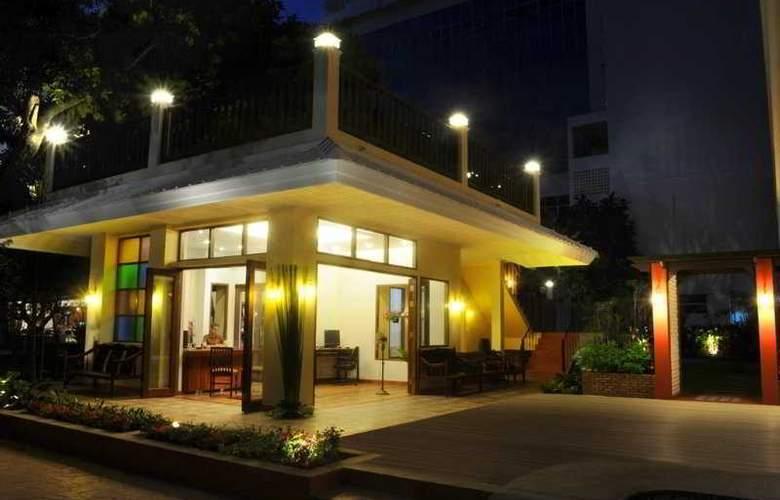 Baan Khun Nine - Hotel - 3