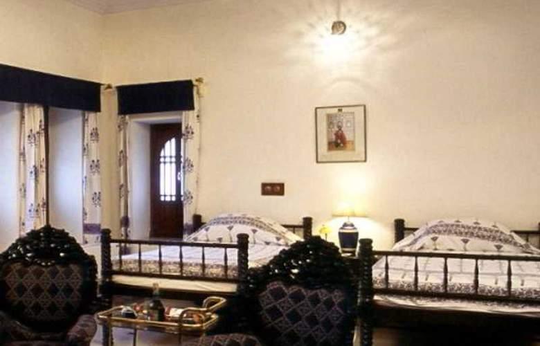 Laxmi Niwas Palace - Room - 5