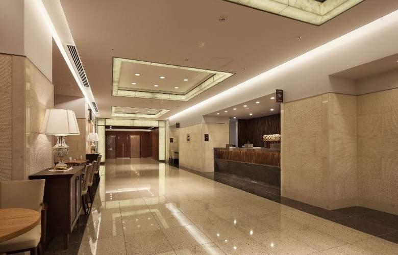 Hearton Hotel Kitaumeda - General - 5