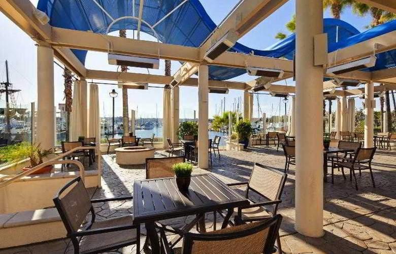 Sheraton San Diego Hotel & Marina - General - 3