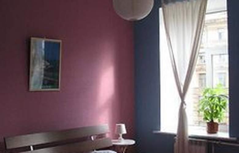 Pio Griboedova - Room - 1