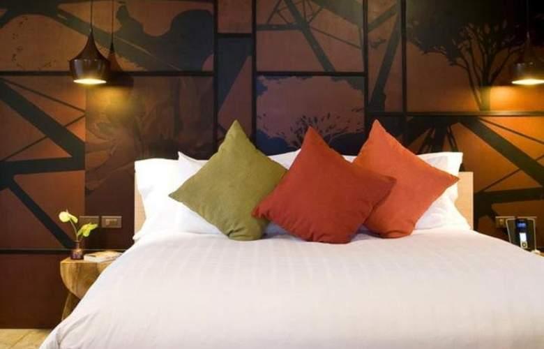 U Inchantree Kanchanaburi - Room - 9