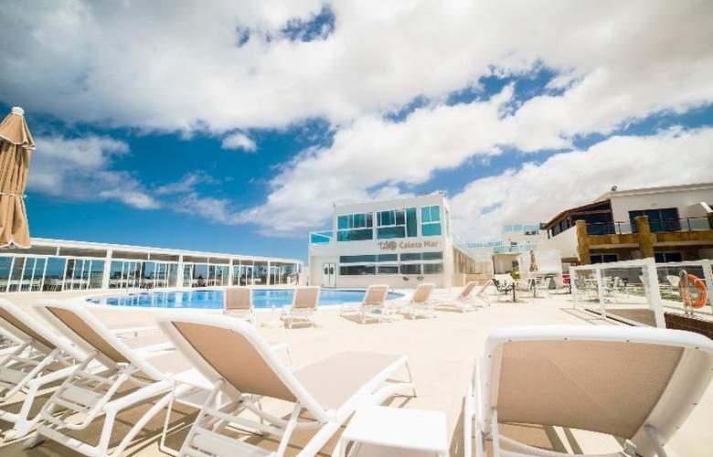 Tao Caleta Mar Hotel Boutique - Pool - 3
