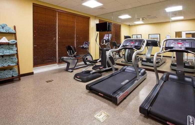 Holiday Inn Titusville / Kennedy Space Center - Sport - 35