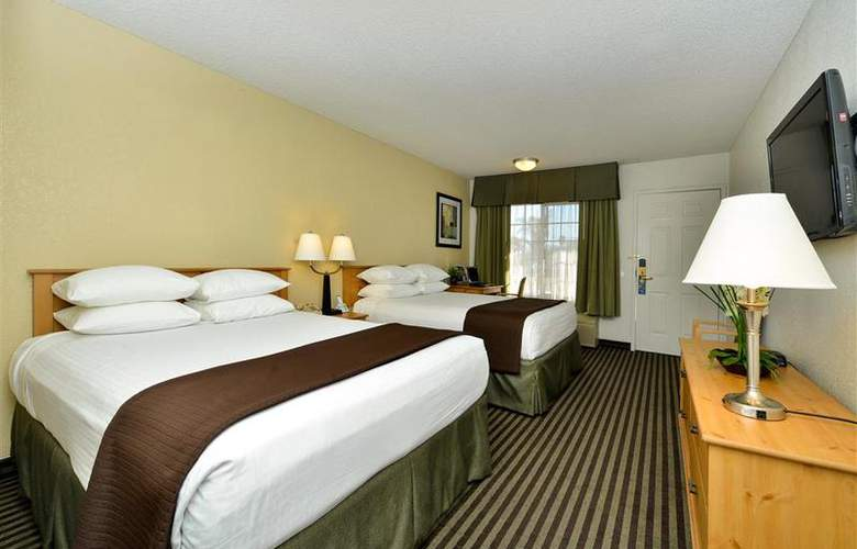 Best Western Americana Inn - Room - 57