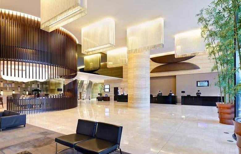 Novotel Hong Kong Citygate - Hotel - 51
