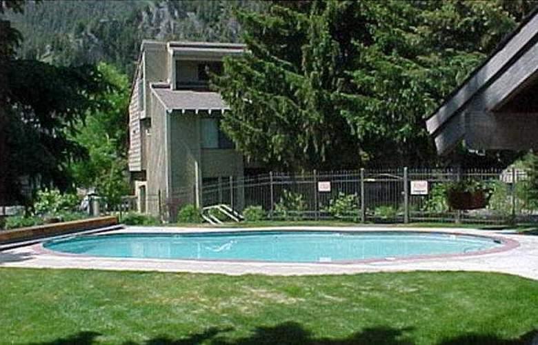 Sun Valley Ketchum Condominiums - Pool - 7