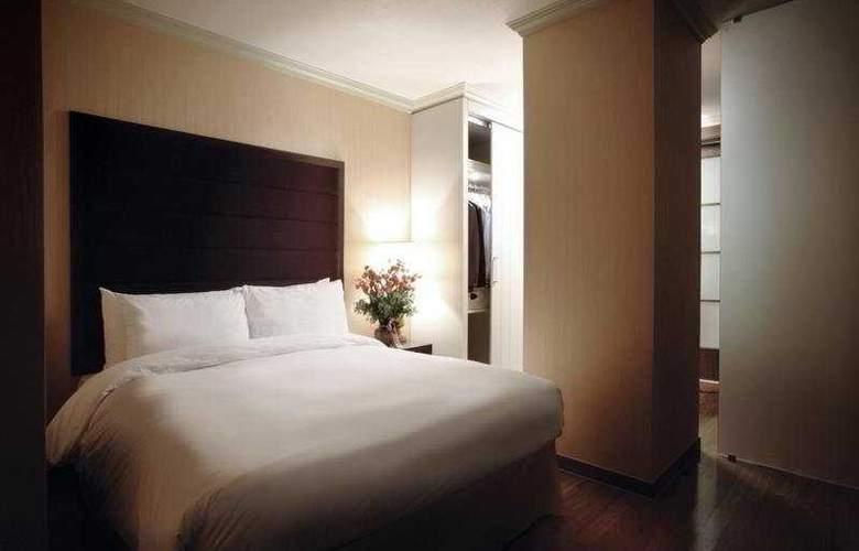 Ramada Hotel&Suites Seoul Namdaemun - General - 9