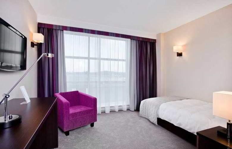 Qubus Hotel Bielsko-Biala - Room - 4