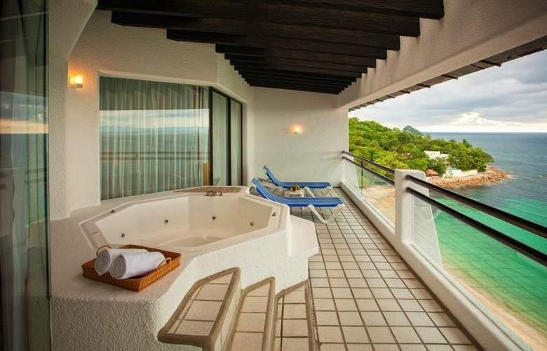 Grand Park Royal Luxury Resort Puerto Vallarta - Room - 10