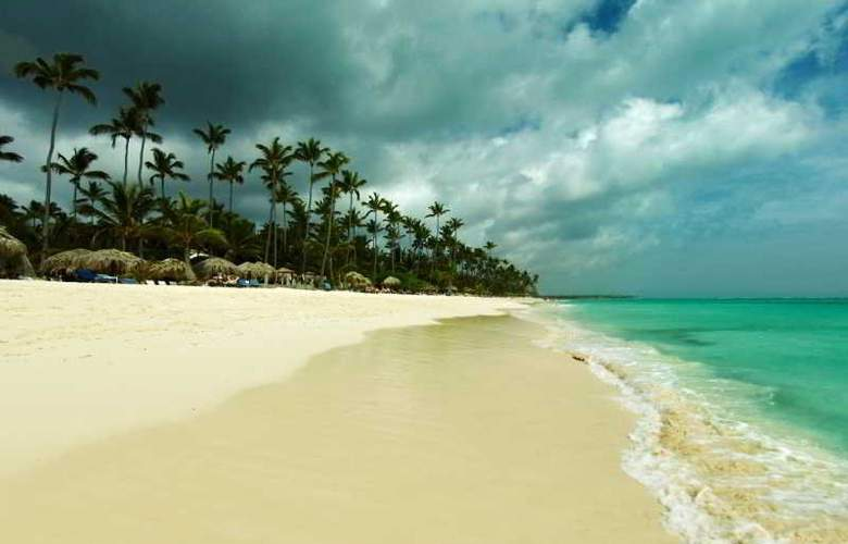 Grand Palladium Bavaro Resort & Spa - Beach - 4