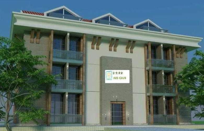 Aes Club - Hotel - 0