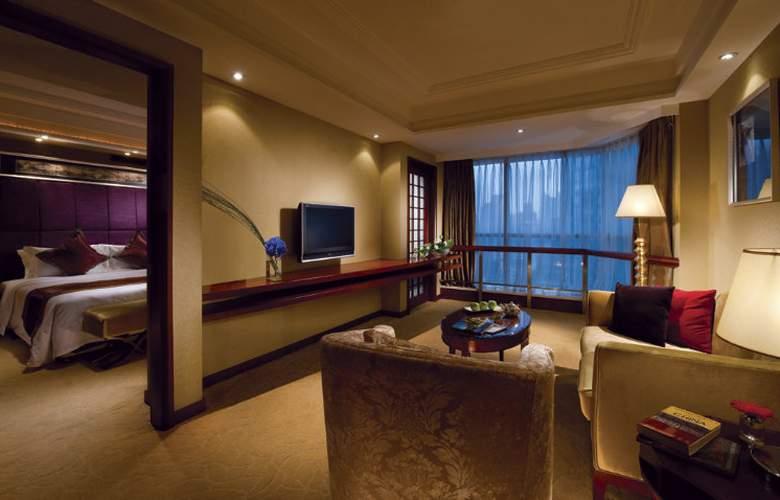 Tianfu Sunshine - Room - 0