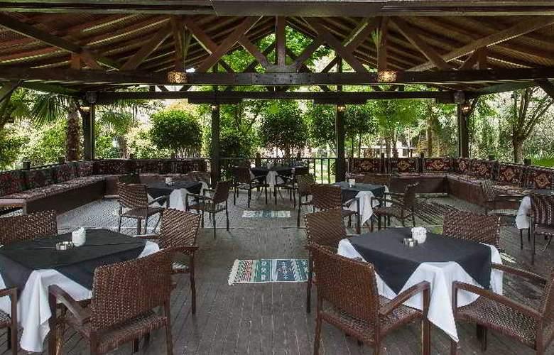 Sultan of Side - Restaurant - 26