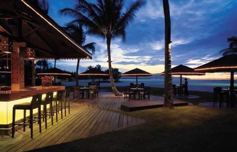 Shangri-La's Rasa Ria Resort - Beach - 20