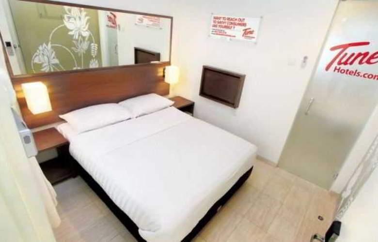 Tune Hotel - Waterfront Kuching - Room - 12