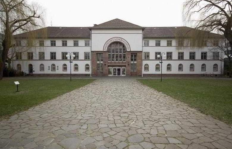 Sheraton Offenbach - Hotel - 15