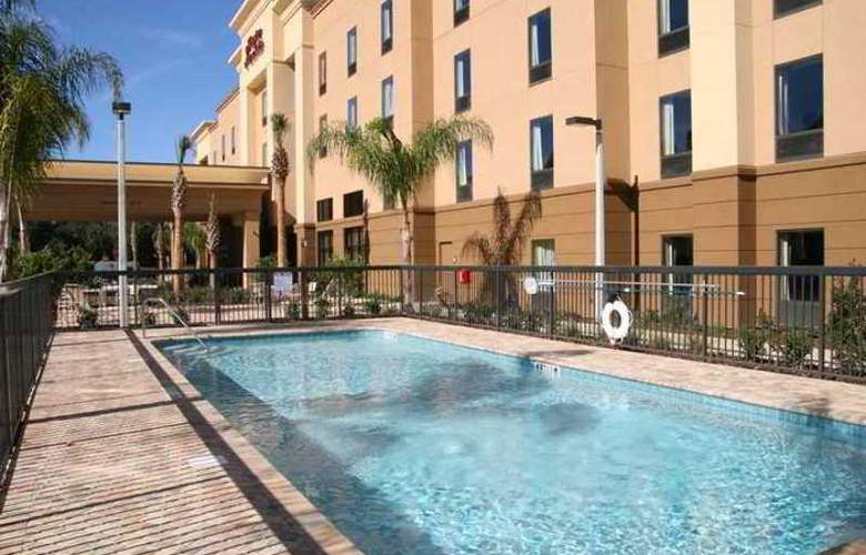 Hampton Inn & Suites Ocala - Belleview - Hotel - 7