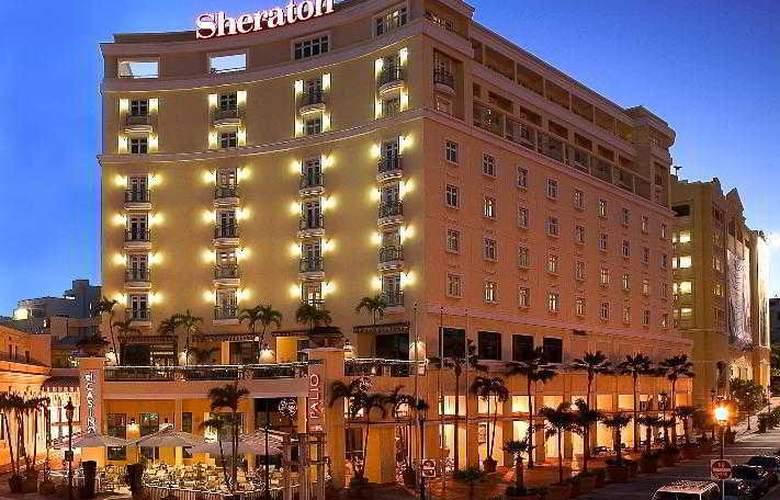 Sheraton Old San Juan - Hotel - 4