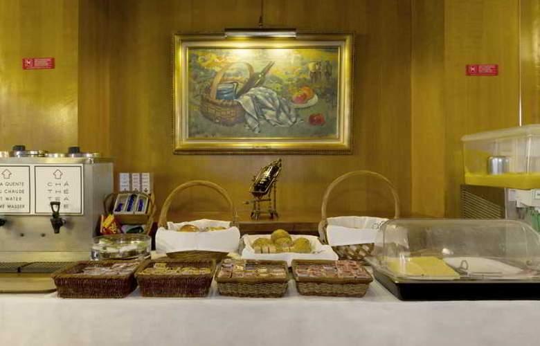 Miraparque - Restaurant - 3