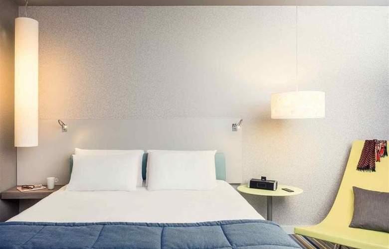 Mercure Fontenay sous Bois - Room - 35