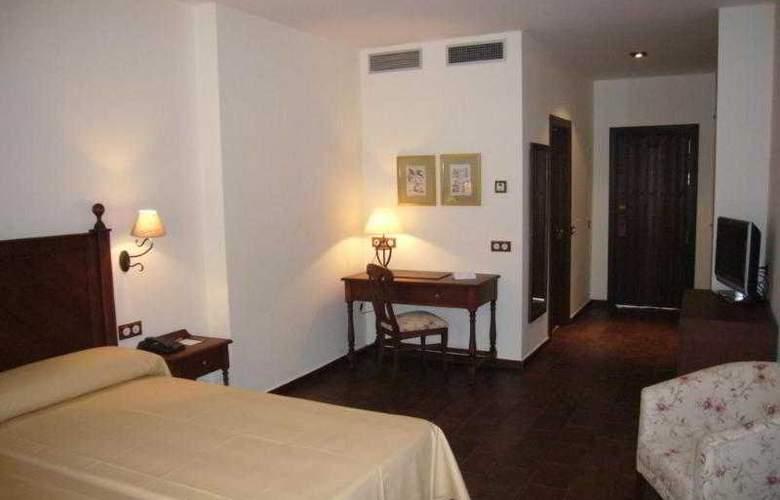 Cortijo Santa-Cruz - Room - 8
