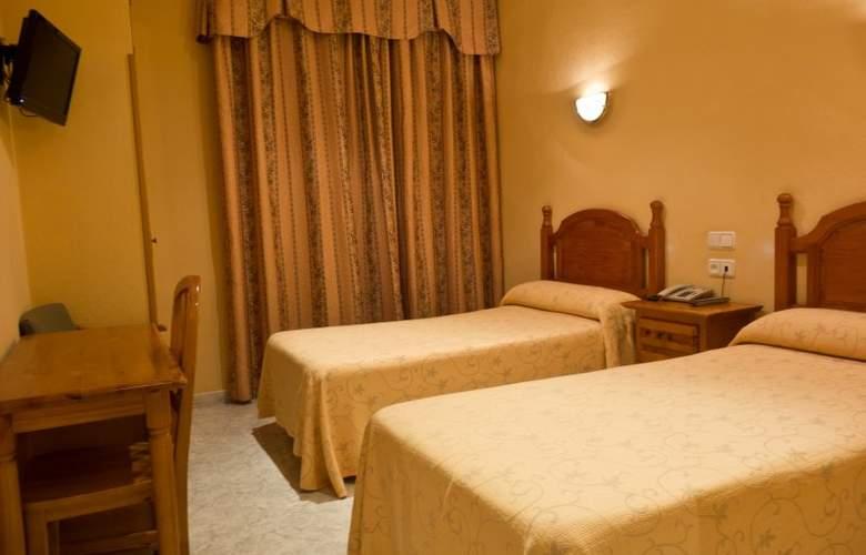 Hostal Toledo - Room - 21