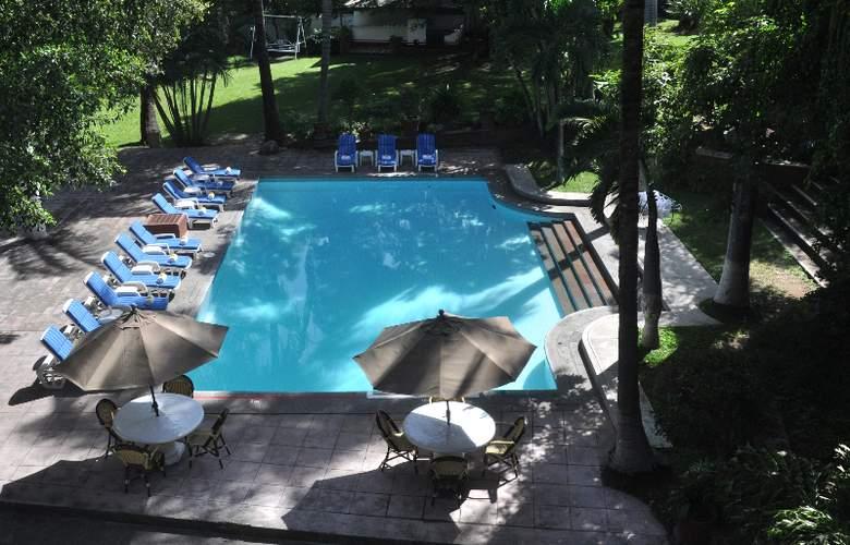Misión Cuernavaca - Hotel - 0