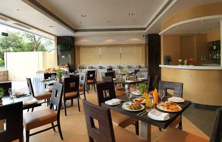 Spree Lotus Valley - Restaurant - 5