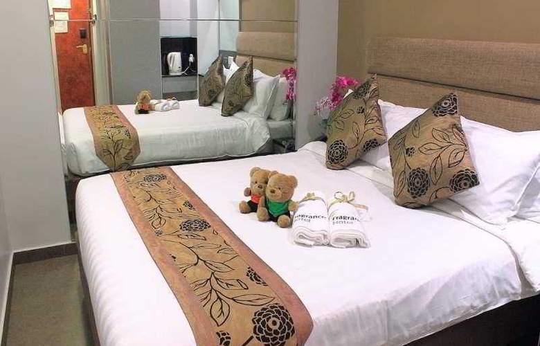 Ibis Budget Singapore Bugis - Hotel - 0