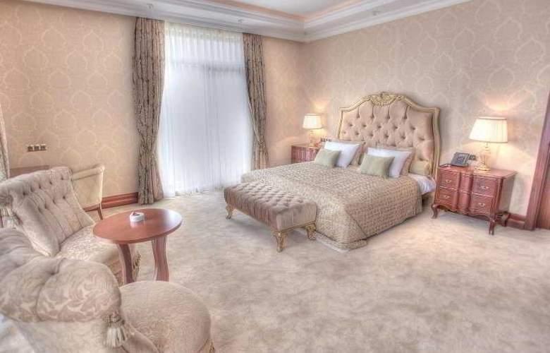 Relais Villa Petrischio - Room - 6