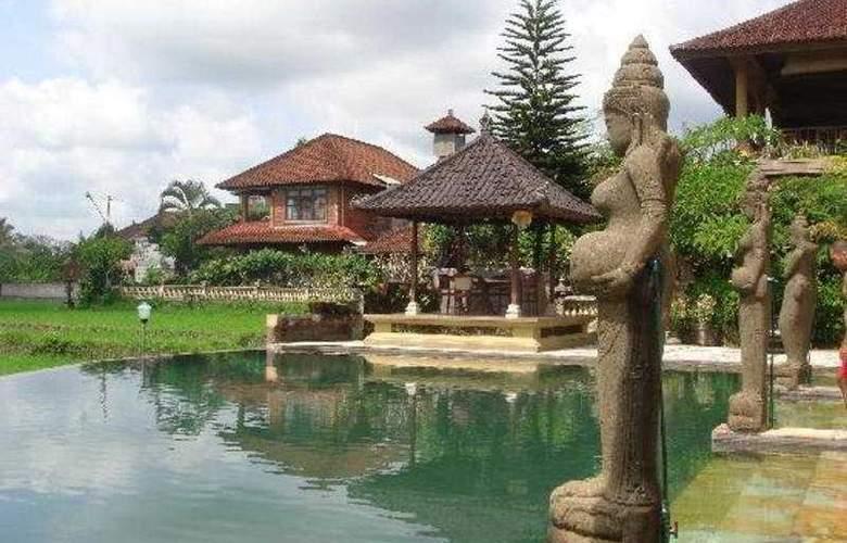 Cendana Resort & Spa - Hotel - 0