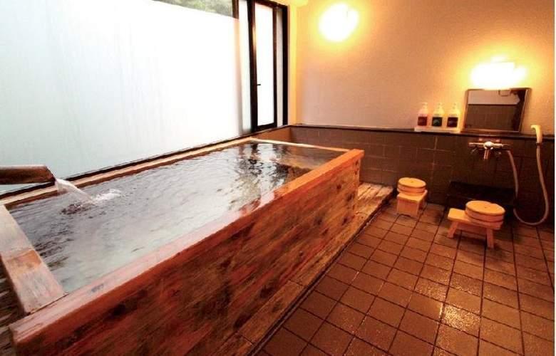 Yumoto Fujiya Hotel - Hotel - 7