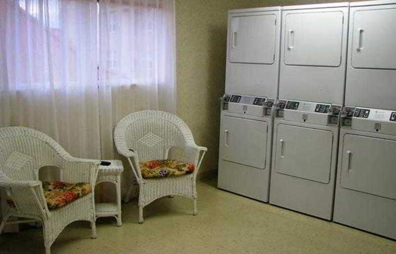 Residence Inn Springdale - Hotel - 0