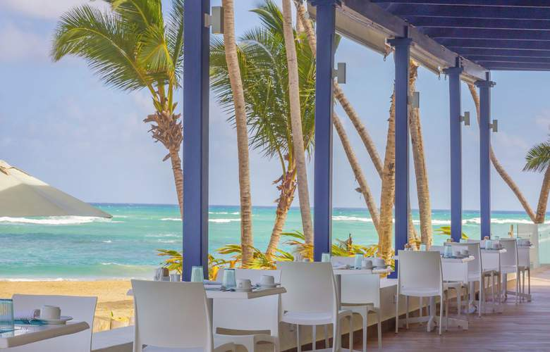 Le Sivory Punta Cana By PortBlue Boutique - Restaurant - 34