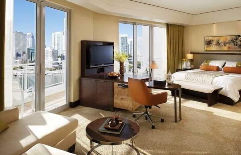 Mandarin Oriental - Room - 2