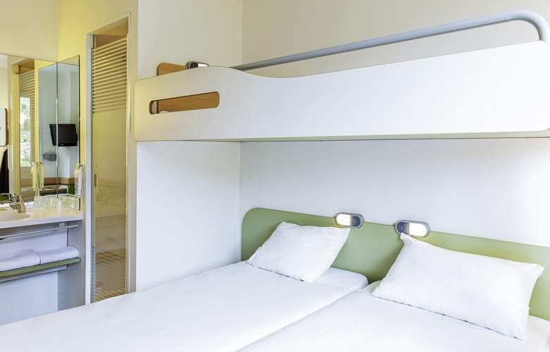 Ibis budget Oviedo - Room - 6