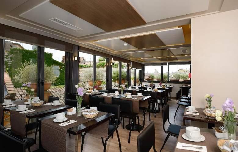Trevi - Restaurant - 13
