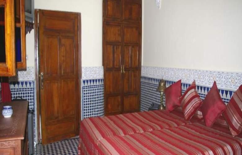 La Perle De La Medina - Room - 27