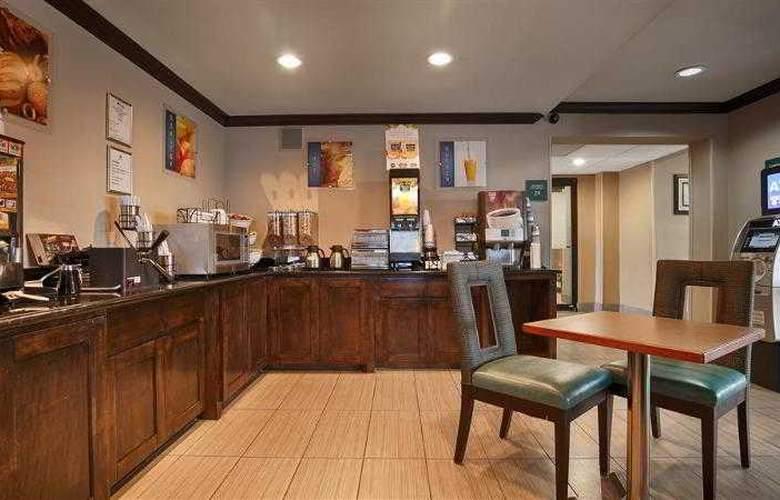Best Western Webster Hotel, Nasa - Hotel - 61