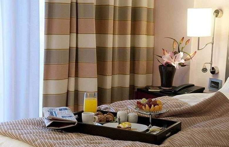 BEST WESTERN PREMIER Villa Fabiano Palace Hotel - Hotel - 16