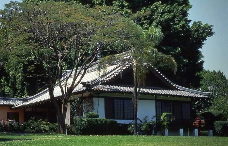 Camino Real Sumiya - Hotel - 0