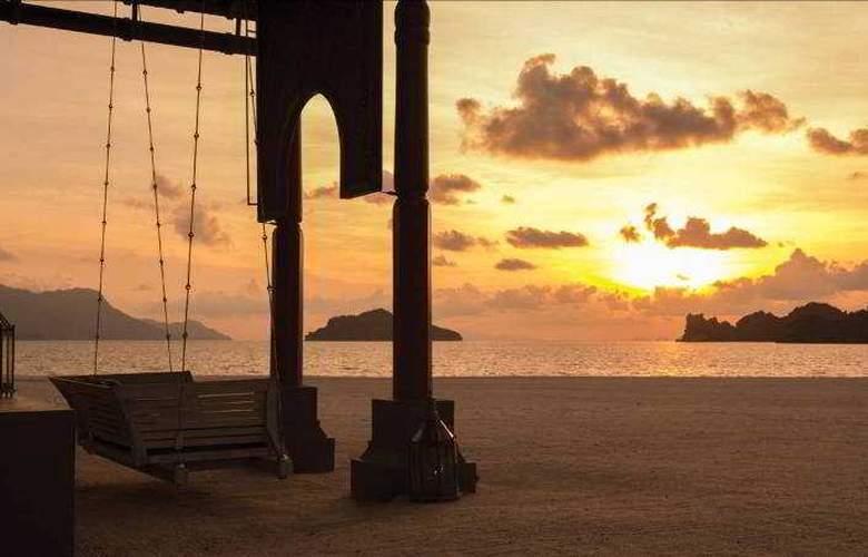 Four Seasons Resort, Langkawi - Beach - 20