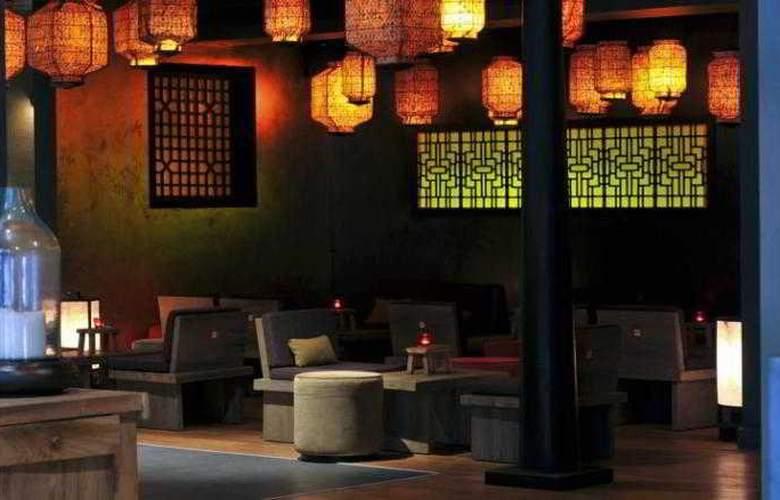 Crowne Plaza Hotel Abu Dhabi - Restaurant - 17