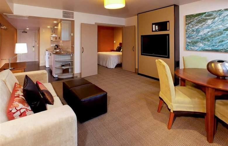 St Moritz - Hotel - 51