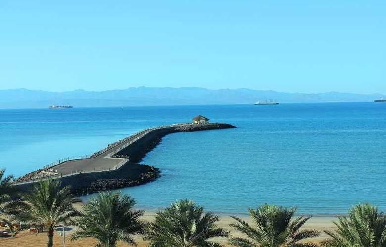 Djibouti Palace Kempinski - Beach - 19