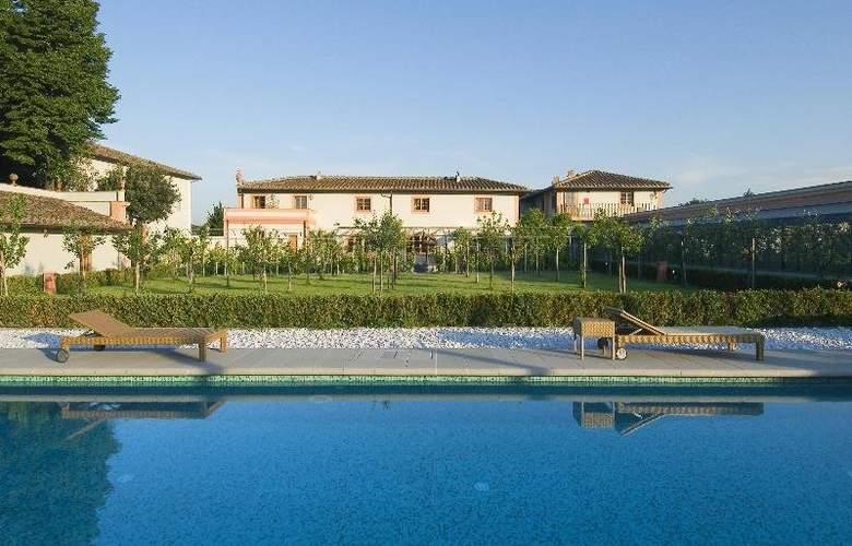 Villa Olmi Resort - Pool - 12