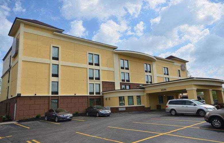 Best Western The Inn At Buffalo Airport - Hotel - 1