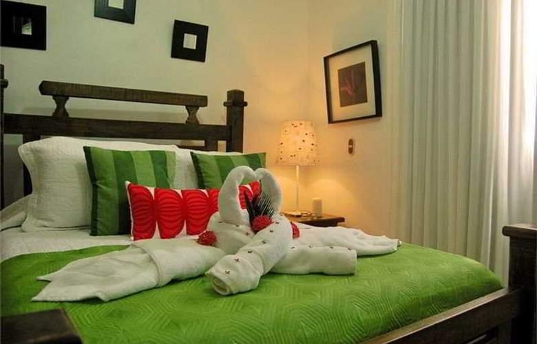 Da Grand Aparta Hotel las Galeras - Room - 2